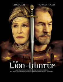 The Lion in Winter - (Import DVD)