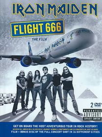 Flight 666:Film - (Region 1 Import DVD)