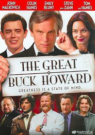 Great Buck Howard - (Region 1 Import DVD)