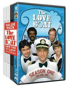 Love Boat:Season Two Pack - (Region 1 Import DVD)