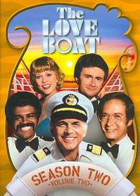 Love Boat:Season Two Vol 2 - (Region 1 Import DVD)