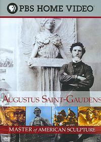Augustus Saint Gaudens:Master of Amer - (Region 1 Import DVD)