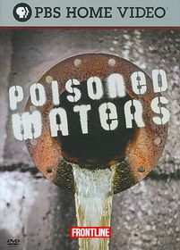 Frontline:Poisoned Waters - (Region 1 Import DVD)