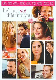 He's Just Not That into You - (Region 1 Import DVD)