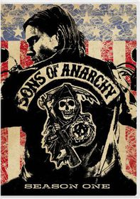 Sons of Anarchy - Season 1 - (Region 1 Import DVD)