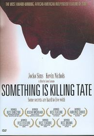 Something is Killing Tate - (Region 1 Import DVD)