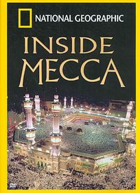 Inside Mecca - (Region 1 Import DVD)