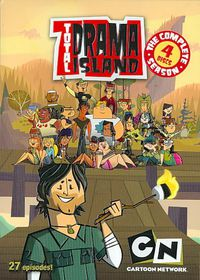 Total Drama Island:Comp First Ssn - (Region 1 Import DVD)
