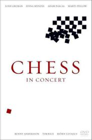 Chess in Concert:Live from Royal Albe - (Region 1 Import DVD)