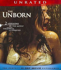 Unborn - (Region A Import Blu-ray Disc)