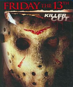 Friday the 13th - (Region A Import Blu-ray Disc)