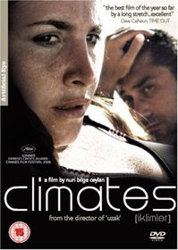 Climates - (Import DVD)