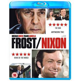 Frost/Nixon - (Import Blu-ray Disc)