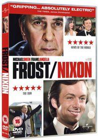 Frost/Nixon - (Import DVD)