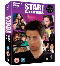 Star Stories: Series 1 and 2 - (Import DVD)