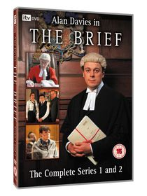 The Brief: Series 1 and 2 - (Import DVD)