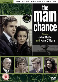 The Main Chance: Series 1 - (Import DVD)
