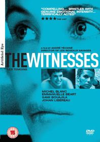 The Witnesses - (Import DVD)