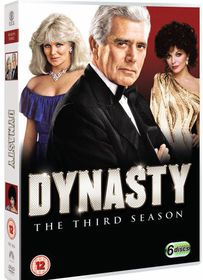 Dynasty: Series 3 - (parallel import)