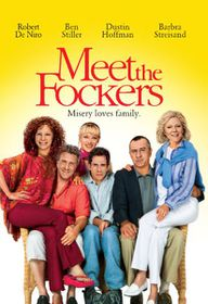Meet the Fockers (2004) - (DVD)