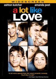 A Lot Like Love - (DVD)
