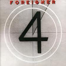Foreigner - Foreigner 4 (CD)