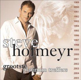 Hofmeyr Steve - Platinum Treffers - Repackage (CD)