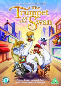 The Trumpet of the Swan (DVD)