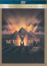 Mummy,The: Collector's Edition - (Australian Import DVD)
