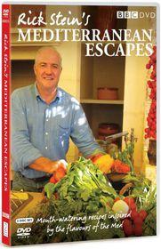 Rick Stein's Mediterranean Escapes - (Import DVD)