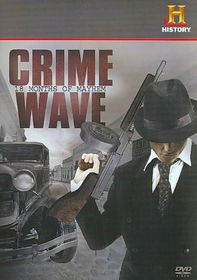 Crime Wave:18 Months of Mayhem - (Region 1 Import DVD)