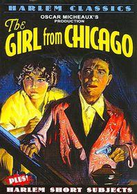 Harlem Classics:Girl from Chicago - (Region 1 Import DVD)