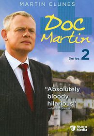 Doc Martin Series 2 - (Region 1 Import DVD)