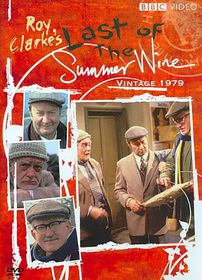 Last of Summer Wine:Vintage 1979 Ssn5 - (Region 1 Import DVD)