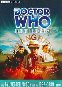 Doctor Who:Ep 150 Delta and the Ban - (Region 1 Import DVD)