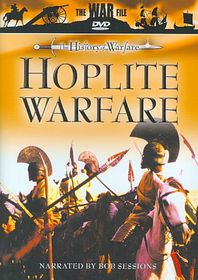 Hoplite Warfare - (Region 1 Import DVD)