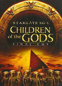 Stargate Sg 1:Children of the God - (Region 1 Import DVD)