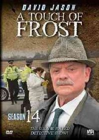 Touch of Frost:Season 14 - (Region 1 Import DVD)