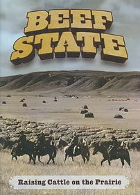 Beef State - (Region 1 Import DVD)