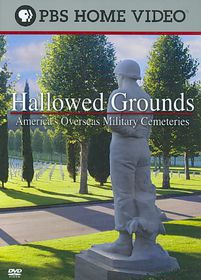 Hallowed Grounds - (Region 1 Import DVD)