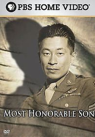 Most Honorable Son - (Region 1 Import DVD)