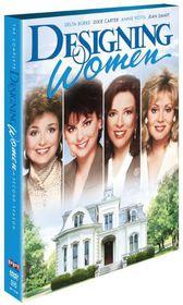 Designing Women Season 2 - (Region 1 Import DVD)