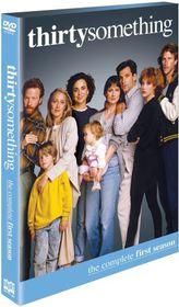 Thirtysomething:Season One - (Region 1 Import DVD)