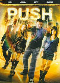 Push - (Region 1 Import DVD)