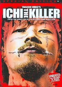 Ichi the Killer (Special Edition) - (Region 1 Import DVD)