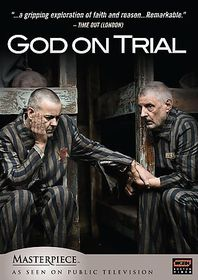 God on Trial - (Region 1 Import DVD)