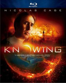 Knowing - (Region A Import Blu-ray Disc)