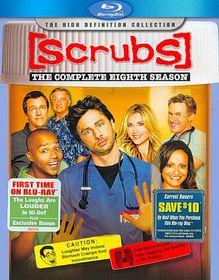 Scrubs:Season Two - (Region A Import Blu-ray Disc)