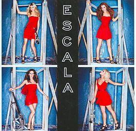 Escala - (Import CD)
