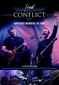 Final Conflict: Another Moment in Time - (Import DVD)